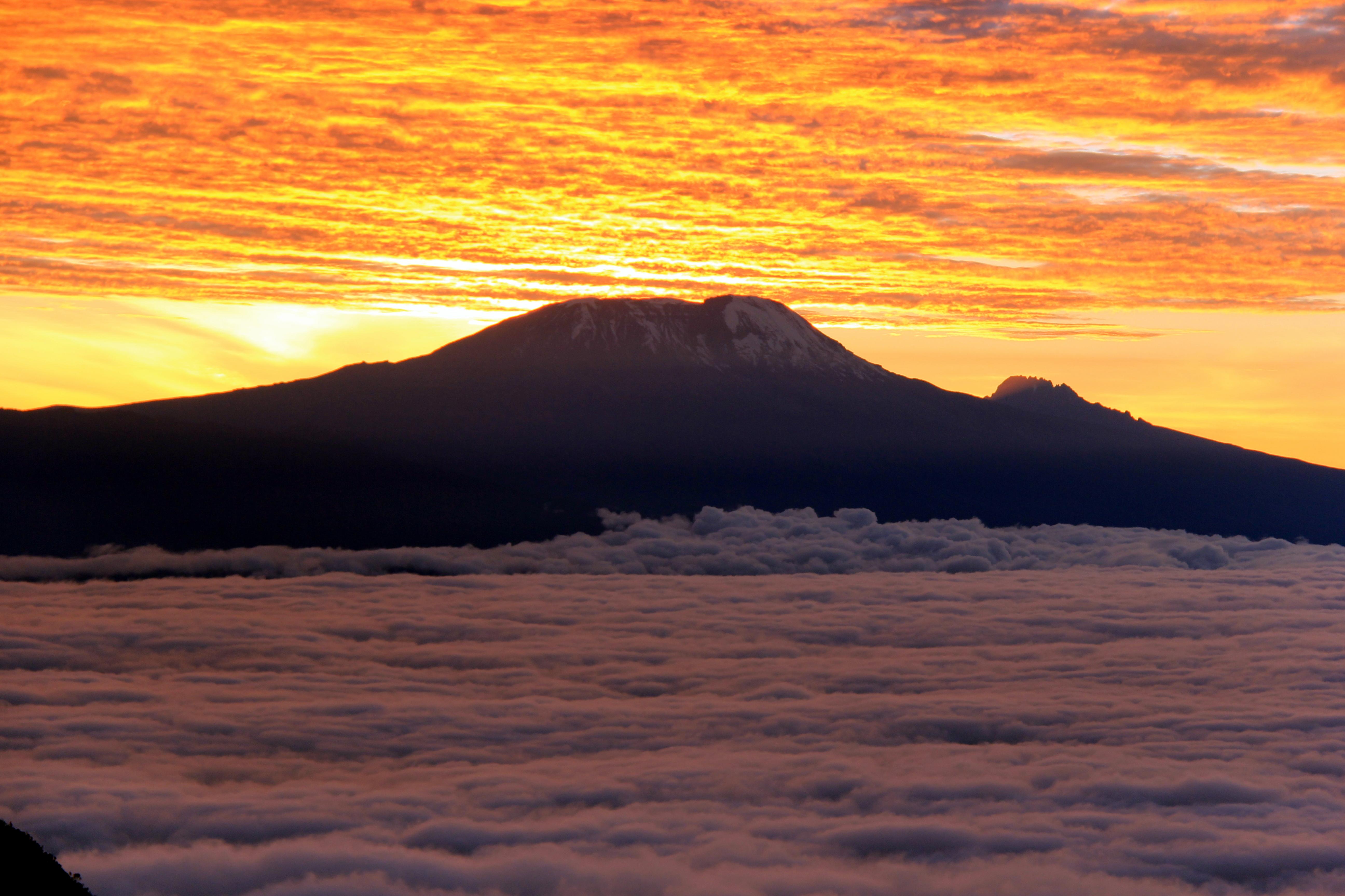 Kilimandjaro TZ 2012-3